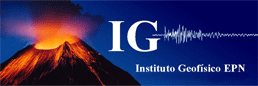 Geophysical Institute Ecuador logo